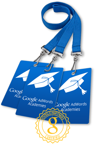 Expertise et certification Google Adwords