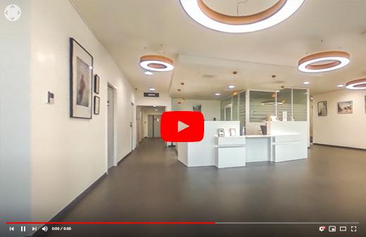 video 360° centre ophtalmologie