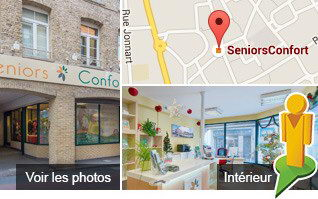 Photographe google street view seniorsconfort vignette