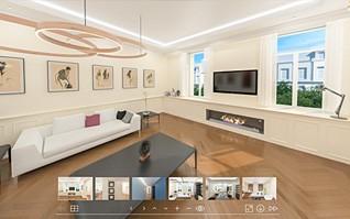 Realisation visite virtuelle aide a la decision projet architecture vignette