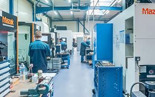 Realisation visite virtuelle commentee usine appareil industriel entreprise