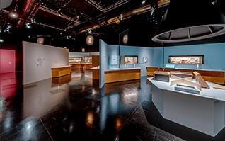 Realisation visite virtuelle exposition temporaire musee cnam vignette