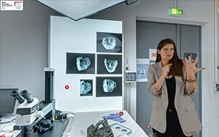 Realisation visite virtuelle langue des signes vignette