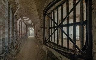 Realisation visite virtuelle lieux insolites citadelle de lille