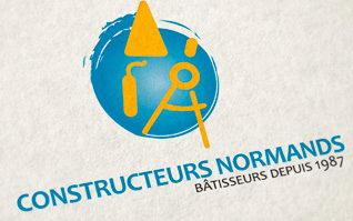 Relookage logotype constructeurs normands