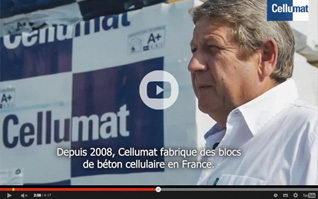 Reportage cellumat
