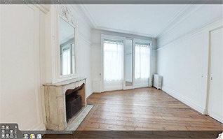 Visite virtuelle 360 maison vendre roubaix