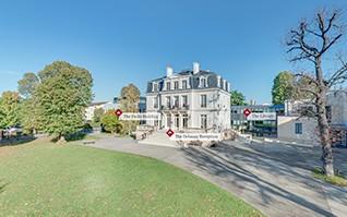 Visite virtuelle ecole portes ouvertes british school of paris vignette