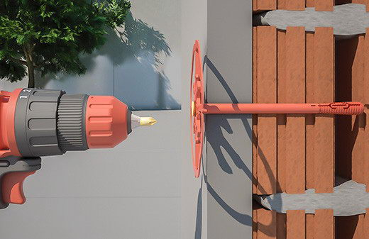 Video 3D mise oeuvre industriel baumit