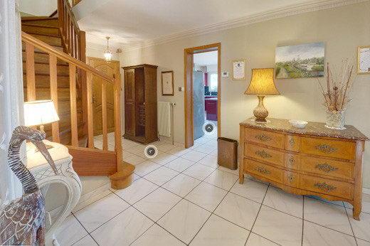 Visite virtuelle 360 maison eperlecques