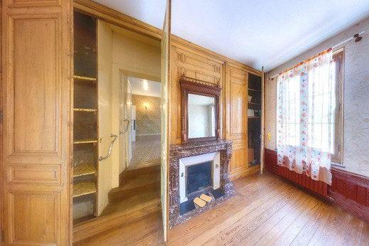 Visite virtuelle 360 maison vervins