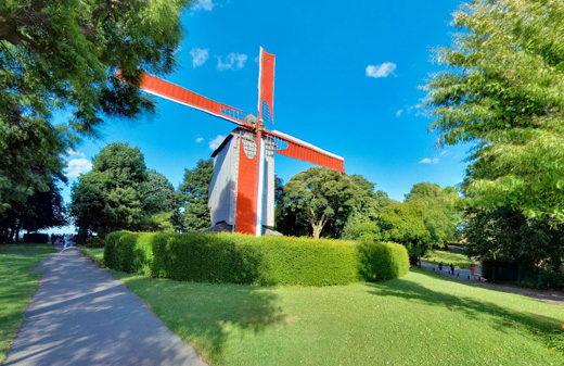 Visite virtuelle moulin cassel