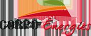 Logo Corpo energies