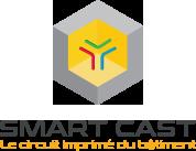 Logo Smart Cast